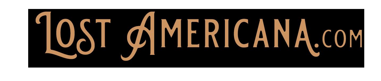 Lost Americana
